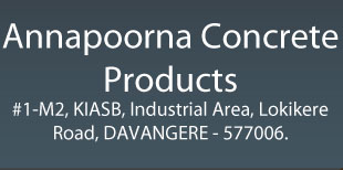 Annapoorna Cement Products