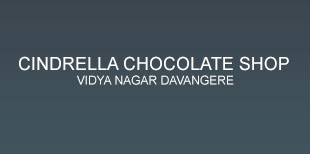 Cindrella Chocolate Shop